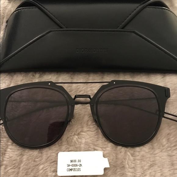 f7fc720904a3 Dior Composite 1.0 Sunglasses. Boutique